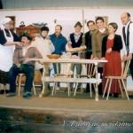 056 V Ljubljano jo dajmo 1999
